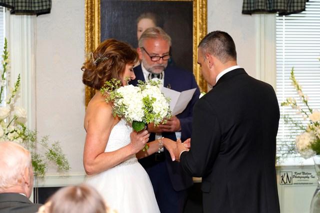 groom's wedding vows
