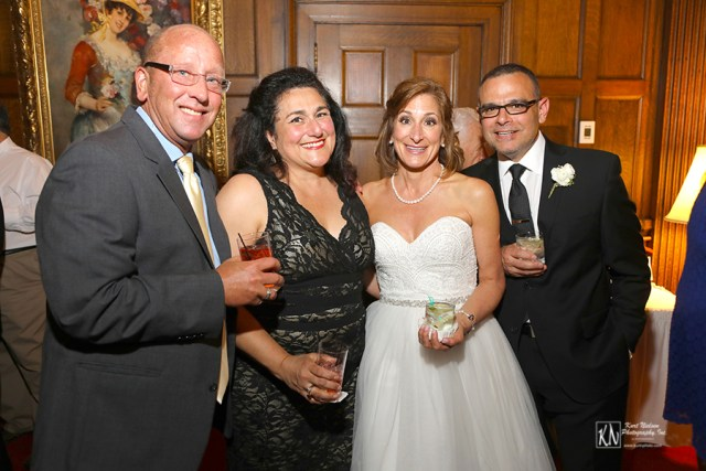 Events at the Toledo Club