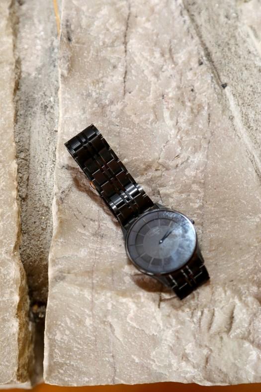 men's watch from Citizen