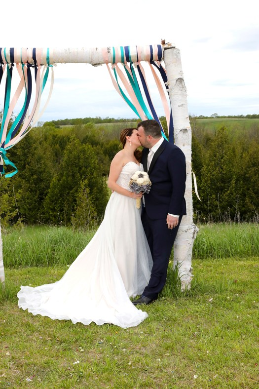 formal wedding pictures