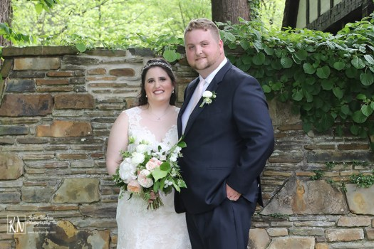a garden inspired wedding at the club at Hillbrook in Chagrin Falls Ohio