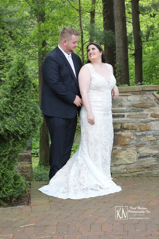 chagrin falls wedding at the Club at Hillbrook