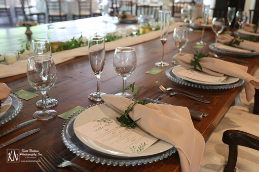 wedding head table decorating ideas