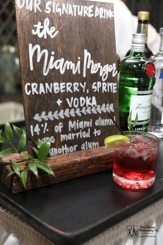 miami merger signature cocktail