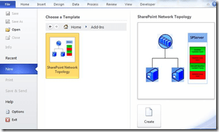 "visio 2010 network diagram wizard 12 volt coil wiring release: – ""sharepoint topology add-in"" | kurt shintaku's blog"