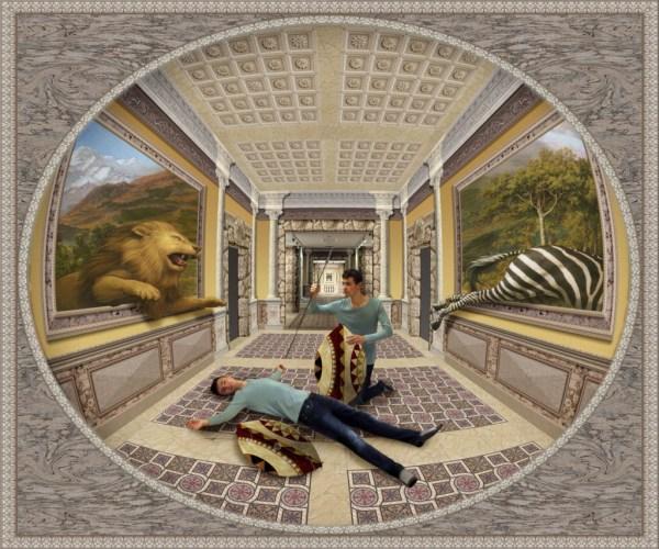 3d Museum Of Wonders