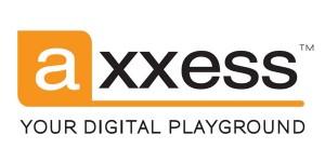 Axxess logo free 3gig internet trial