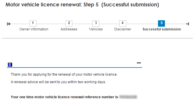 How Do I Renew My Car Registration Online