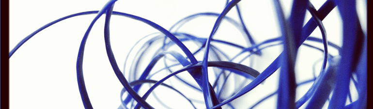 header cables