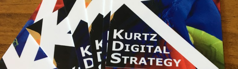 Kurtz Digital Strategy