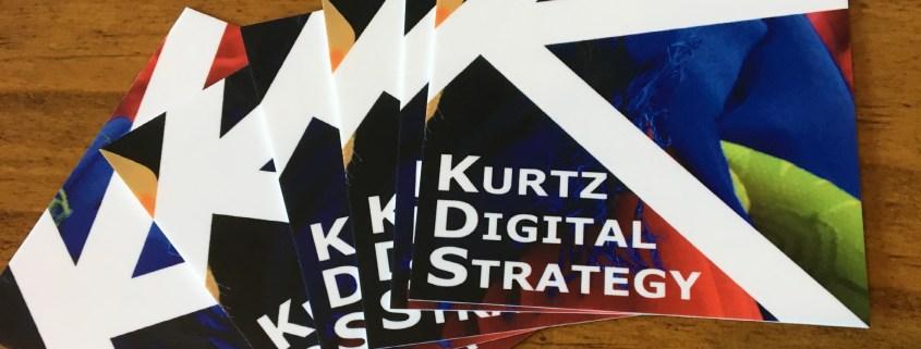 Kurtz Digital Strategy