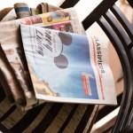 6月25日の日刊新周南さんにくるみ薬局の記事が掲載されました!