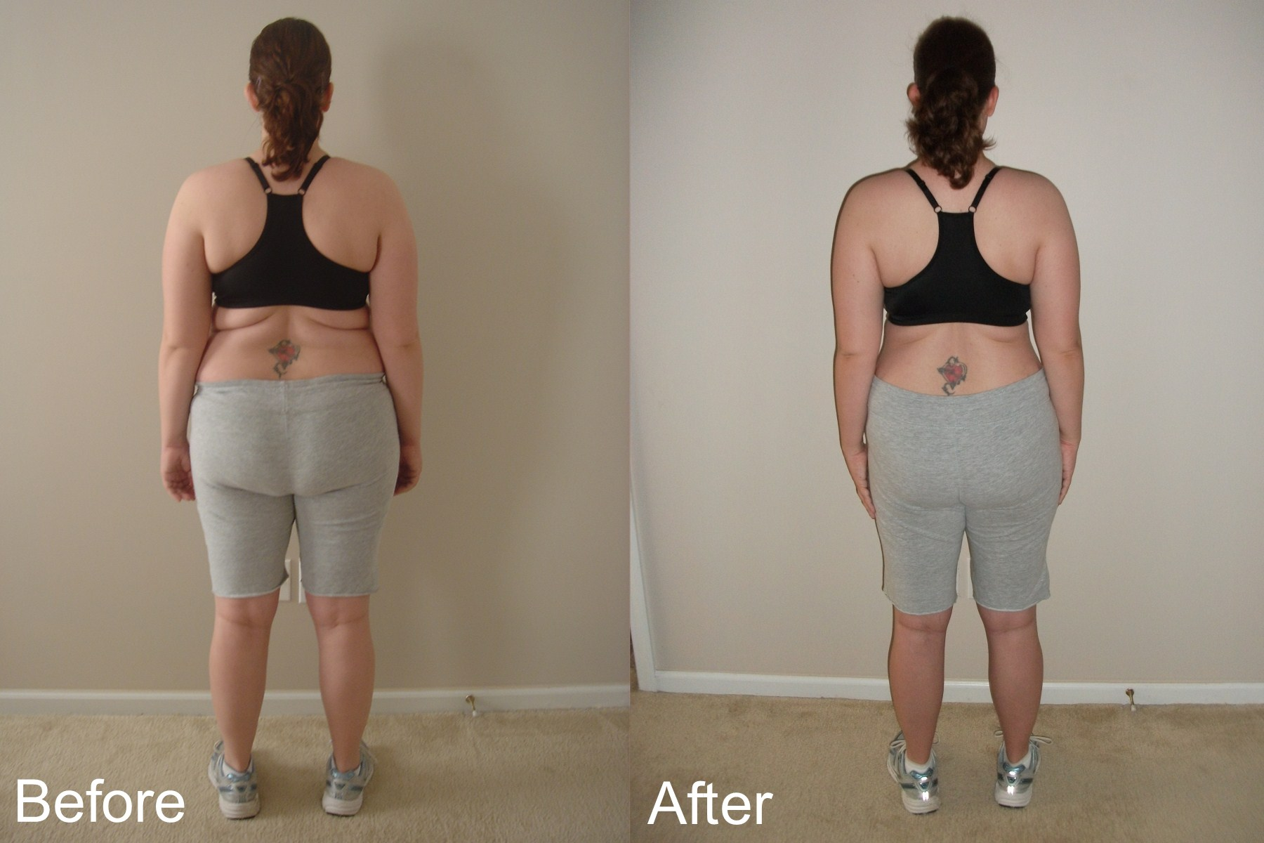 P90x Results And Review