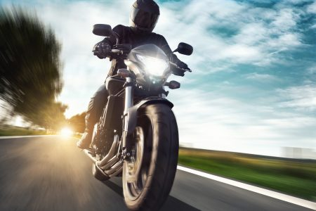 Asuransi Motor Ditolak