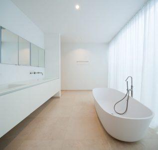 kamar mandi minimalis