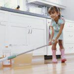 Lantai Keramik Apartemen Kotor? Bersihkan dengan Ini!