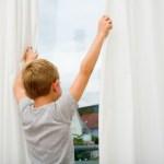 Tips Mencuci Gorden Sesuai dengan Bahannya