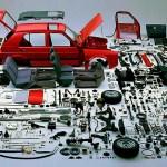 Yuk, Bersihkan Komponen Mesin Mobil Anda!