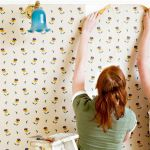 Mudah, 3 Cara Melepaskan Wallpaper Ruangan Anda