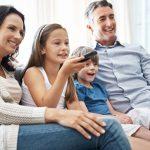 Bolehkah Anak Menonton Kartun Sendirian?