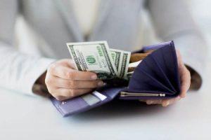 kondisi keuangan sebelum kredit