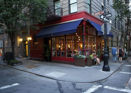 little owl restaurant manhattan
