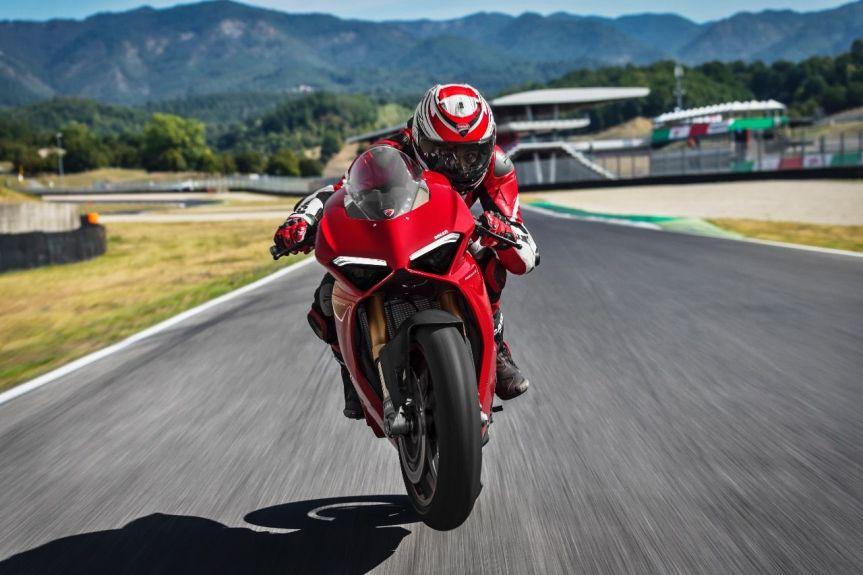 Modell-News aus dem Hause Ducati