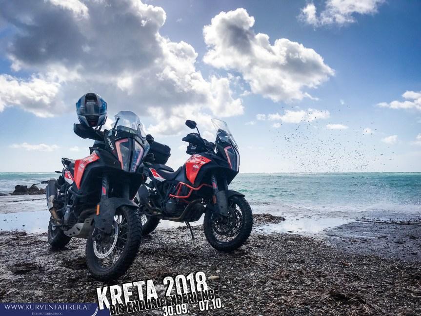 Kreta…. Bike- und Offroadparadies
