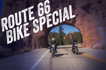 Route 66 Bike Special