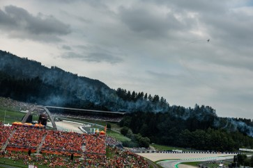 Markus Berger / Red Bull Content Pool
