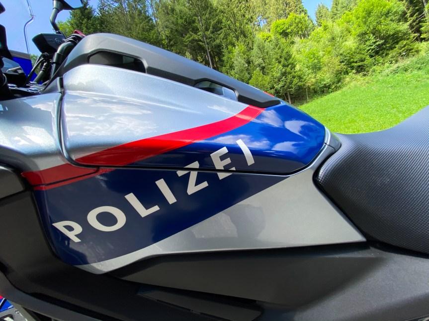 12 Nachwuchs-Motorradpolizisten für Steiermark und Kärnten