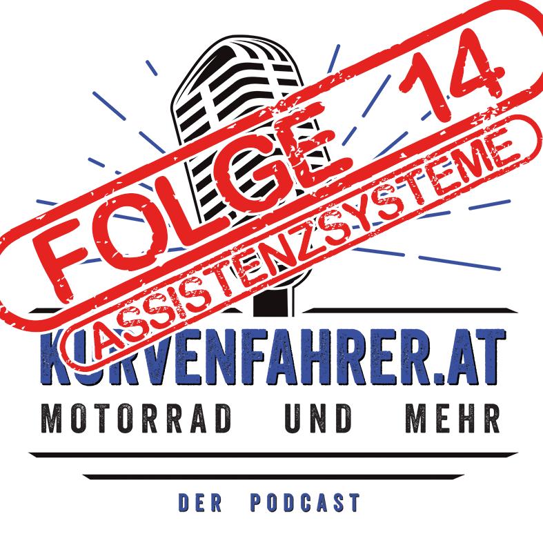 Motorrad und mehr – 14. Folge