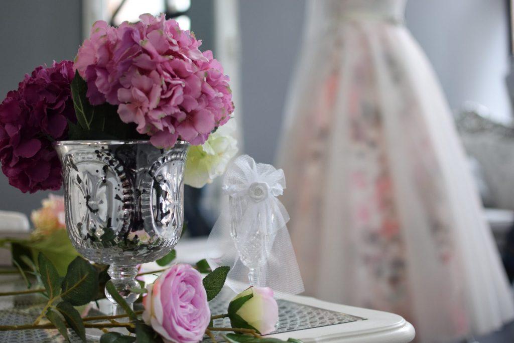 Kreative Dekoideen für eure Hochzeit!