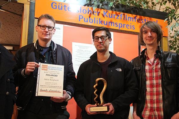 Gewinner Vorjahre  KurzfilmfestivalGT
