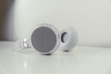 dreck2 e1427639296188 - Philips SHB9250 Bluetooth-Kopfhörer im Test