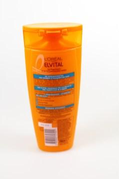 hinten 2 - Elvital Sun Defense Sommer-Shampoo