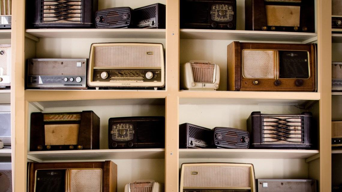 ラジオスターの悲劇を10年振り位に聴いたはなし