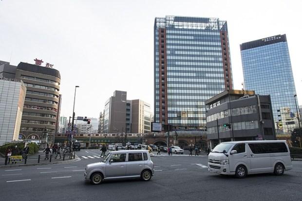 東京メトロ銀座線に今も残る遺構