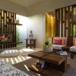 Desain Ruang Keluarga Sederhana Yang Nyaman