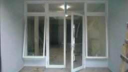 harga pintu aluminium bekasi