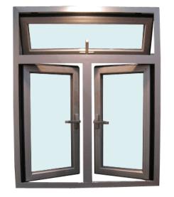 Harga jendela aluminium