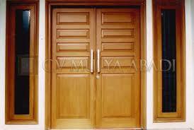 Kusen Pintu Minimalis 16
