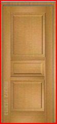 Pintu kamar model 1
