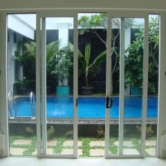 Distributor Baja Ringan Di Depok Kusen Pintu Dan Jendela Kaca Rumah Minimalis Model Terbaru ...
