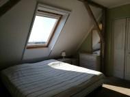 studio nr 4, sypialnia