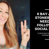 6 Bay Area Stoners You Need to Follow on Social Media