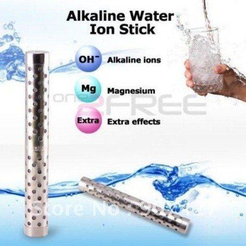 Alkaline Vand Stick