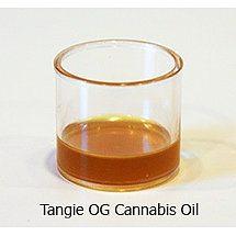 Tangie OG Cannabis Oil