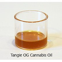 Tangie OG Cannabis Oil