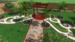 شركات تنسيق الحدائق المنزلية
